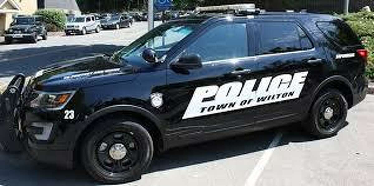 Wilton police report there are five stolen vehicles so far this year. There were seven in all of 2019.