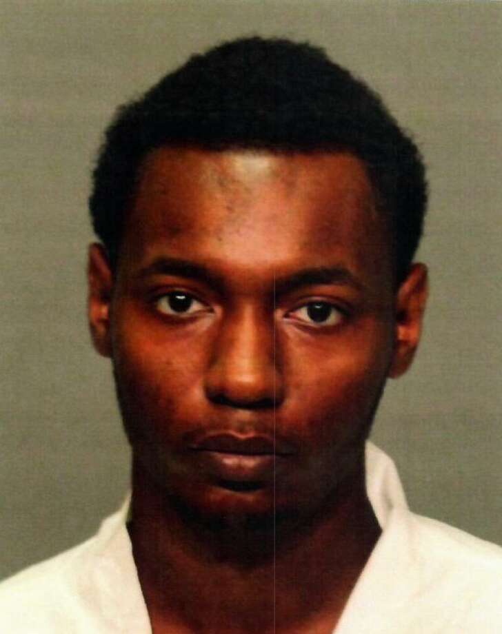 Mohamed M. Bah of the Bronx Photo: / Greenwich Police Department