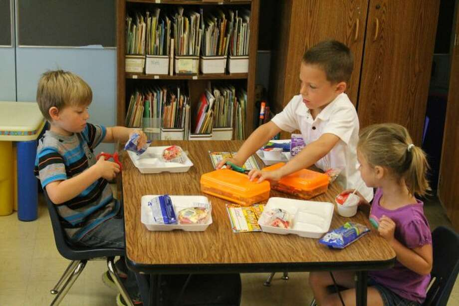 The Universal Free Breakfast in the Classroom program will be returning on the first day of school at Kaleva Norman Dickson and Manistee Are Public Schools. The program will be for K-12 students at KND and K-3 students at Madison and Jefferson elementary schools in Manistee.