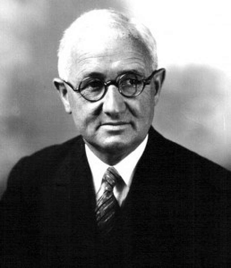 Dr. Harlan McMullen
