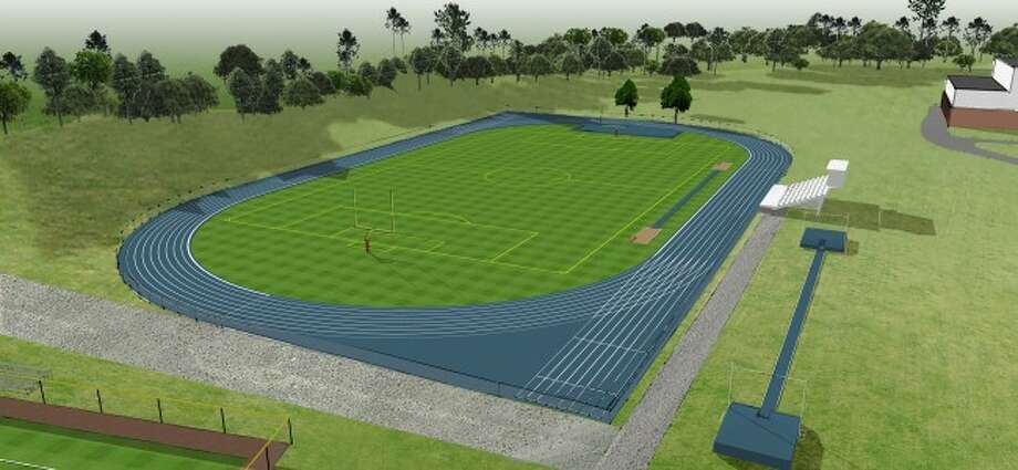 The Manistee High School track project continues to move forward. Manistee Area Public Schools superintendent Ron Stoneman reported to the board of education this week on the current progress.
