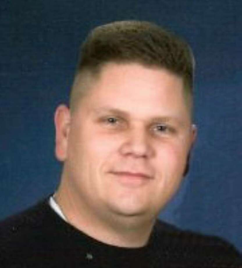 Danbury Police Officer Donald Hassiak. Photo: Contributed Photo / The News-Times Contributed