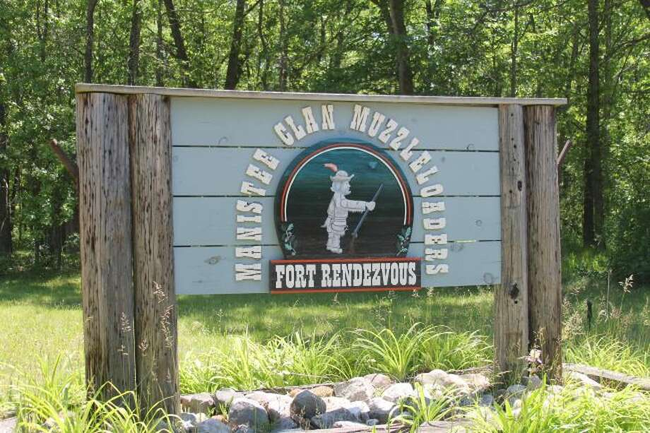 The Manistee Muzzle Loaders will sponsor a two day marksmanship clinic at their club headquarters, Fort Rendezvous. (Scott Fraley/News Advocate)