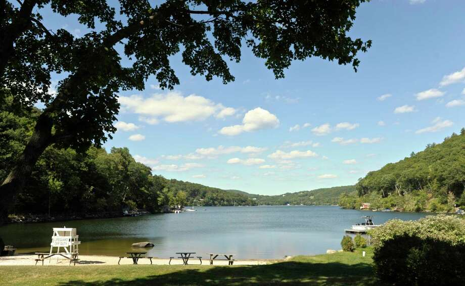 File photo of Lake Waramaug. Photo: H John Voorhees III / Hearst Connecticut Media / The News-Times