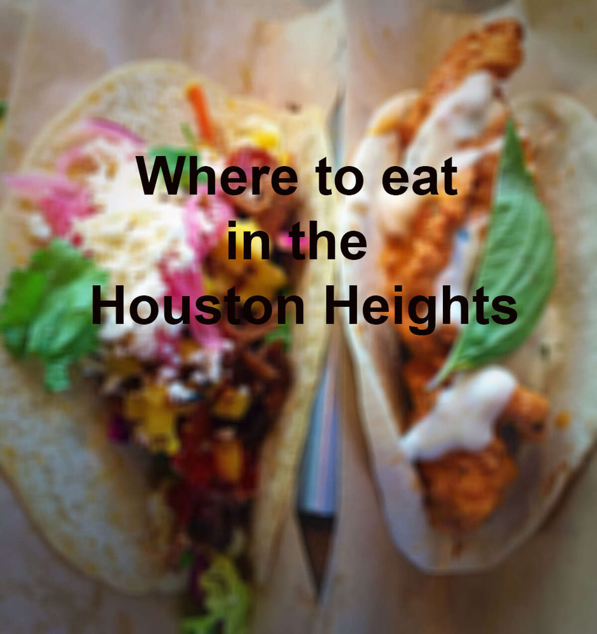 PHOTOS: Where to eat in the HeightsIf you're still hungry after White Linen Night, check out these highly-rated restaurants in the area.>>>See more for top-rated Heights restaurants, according to Yelp reviews...