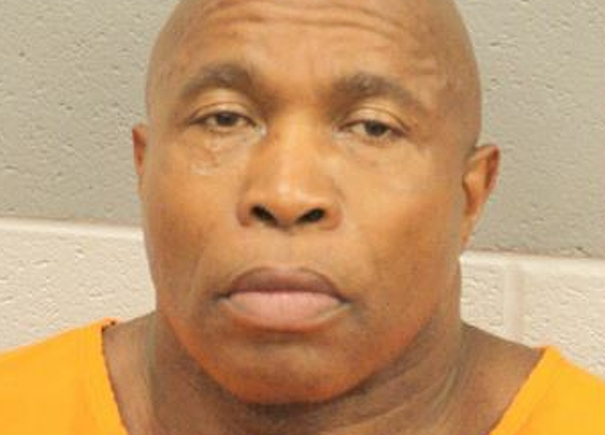 Renard Leon Spivey, 63, was charged with murder in the death of his wife, Patricia Spivey, on Monday, July 29, when he was then arrested and booked into the Harris County Jail.