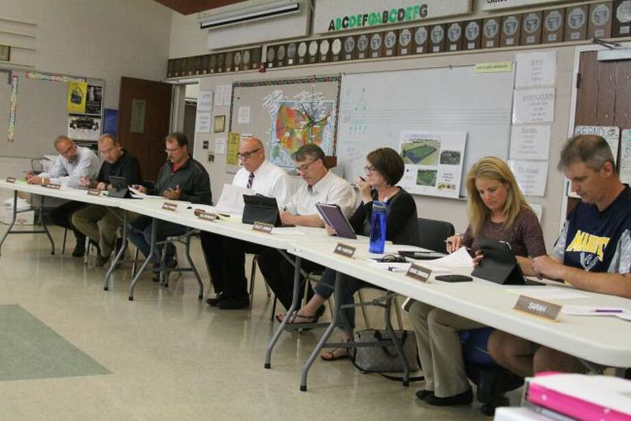 School boards across Manistee County will be electing candidates to their respective board of educations at the Nov. 8 General Election. Tuesday was the deadline for filing for those seats.