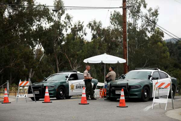 Christmas Hill Park Shooting.Gilroy Garlic Festival Shooting Puts Other Bay Area Food