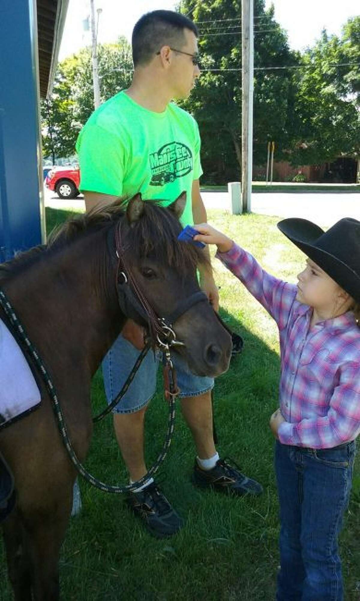 The Manistee County Youth/4-H Open Horse Show will be taking place at the Manistee County Fairgrounds in Onekama will take place at 10 a.m. on Aug. 21. Registration starts at 8:30 a.m. and the public is invited to take part in the show.