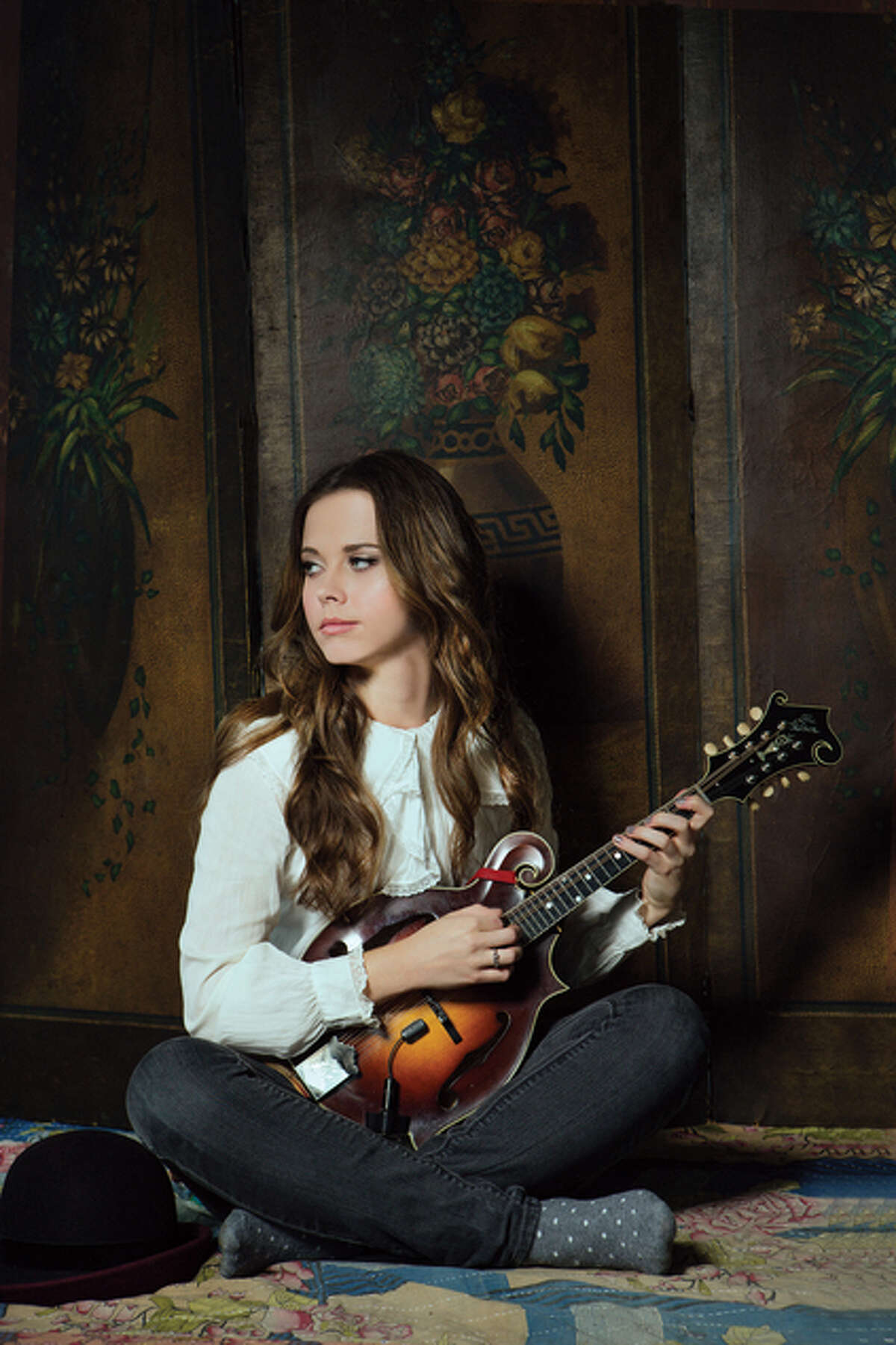 The folk-pop, bluegrass and acoustic music created by nationally know singer, songwriter Sierra Hull will be presented at 7:30 p.m. on Sept. 22 at the WSCC Center Stage Theater as part of the Performing Arts Series.