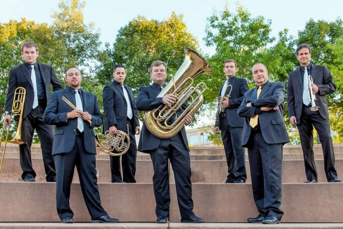 The season opener for the West Shore Community Arts Series on Sept. 24, features the renowned Dallas Brass. The performance is in collaboration with Tom Kirk, director of the Hart Performing Arts Series, and will take place at 7:30 p.m. in the Hart Middle School Auditorium.