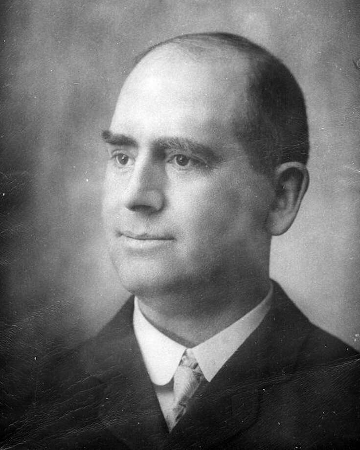 The son of Manistee pioneer residents, bookkeeper Michael Fay, Jr. was elected Mayor of Manistee in 1901 and served for two terms.