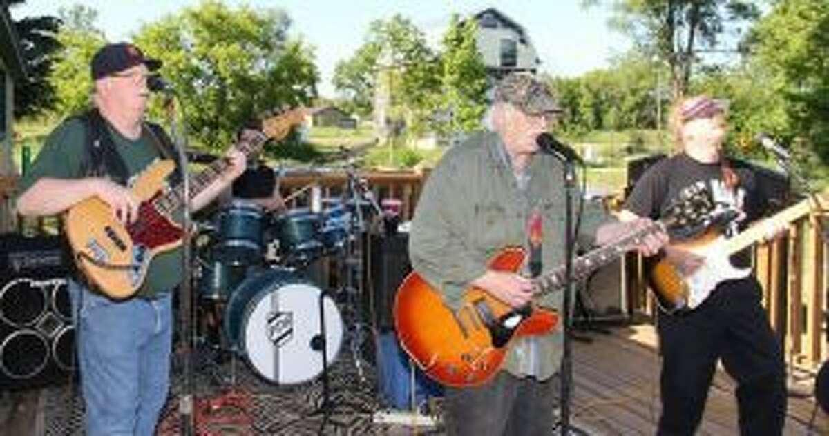 Duke and the Studebakers