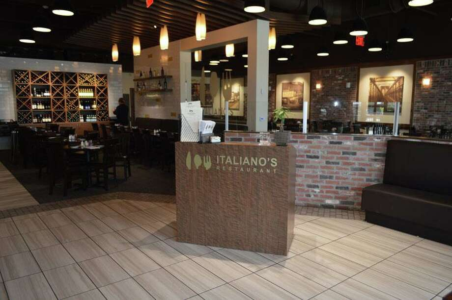Italiano's will open its fourth location in the Centre at Northpark shopping center in Kingwood. Photo: Courtesy: EMCID