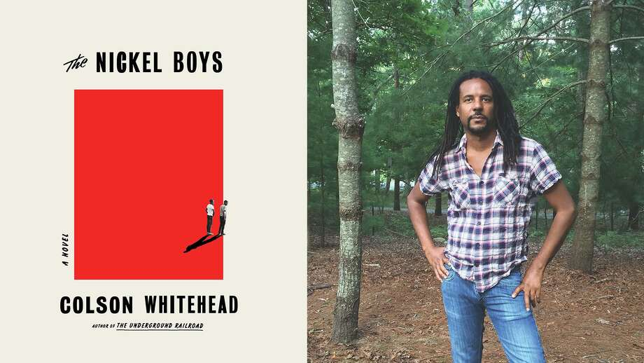 """The Nickel Boys"" (Doubleday; 210 pages; $24.95) by Colson Whitehead. Photo: Doubleday/Madeline Whitehead"