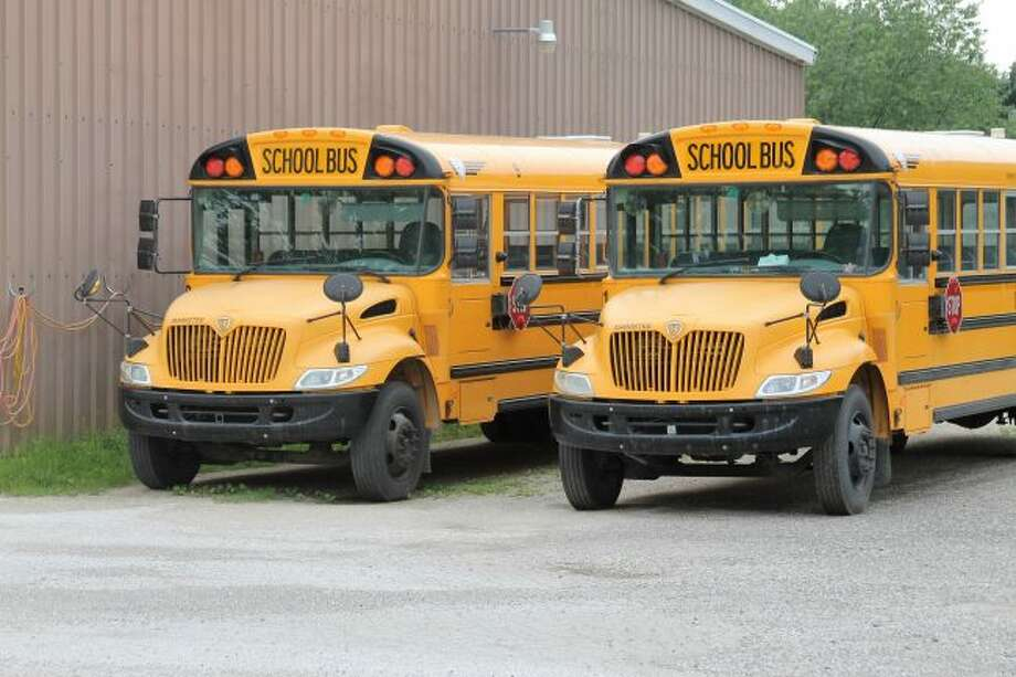 Several area school buses were yellow or red flagged by the Michigan State Police for certain safety violations in their annual inspection of school bus fleets. Area superintendents reported that many of the infractions were simple fixes or were on buses that are no longer in service and children are not being transported on unsafe vehicles.