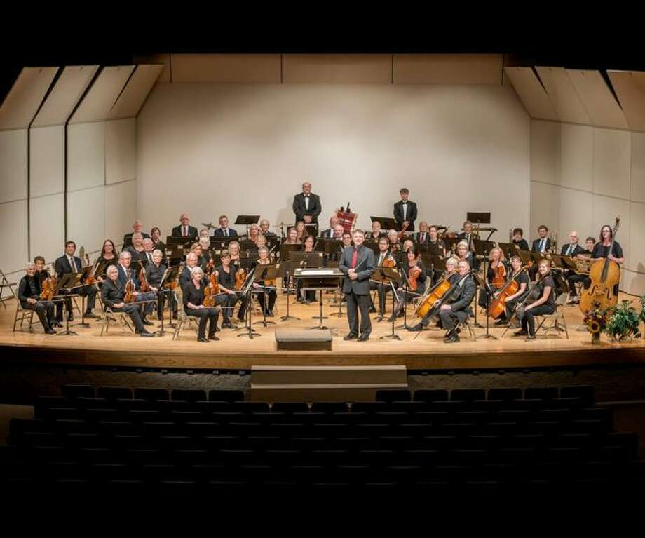 The 37th season of the The Benzie Area Symphony Orchestra will take place at 4 p.m. on Oct. 8 at the Benzie Central High School Auditorium at 9300 Homestead Road. Featured artist at that program will be Dr. Angela Lickiss-Aleo, their principal oboe.