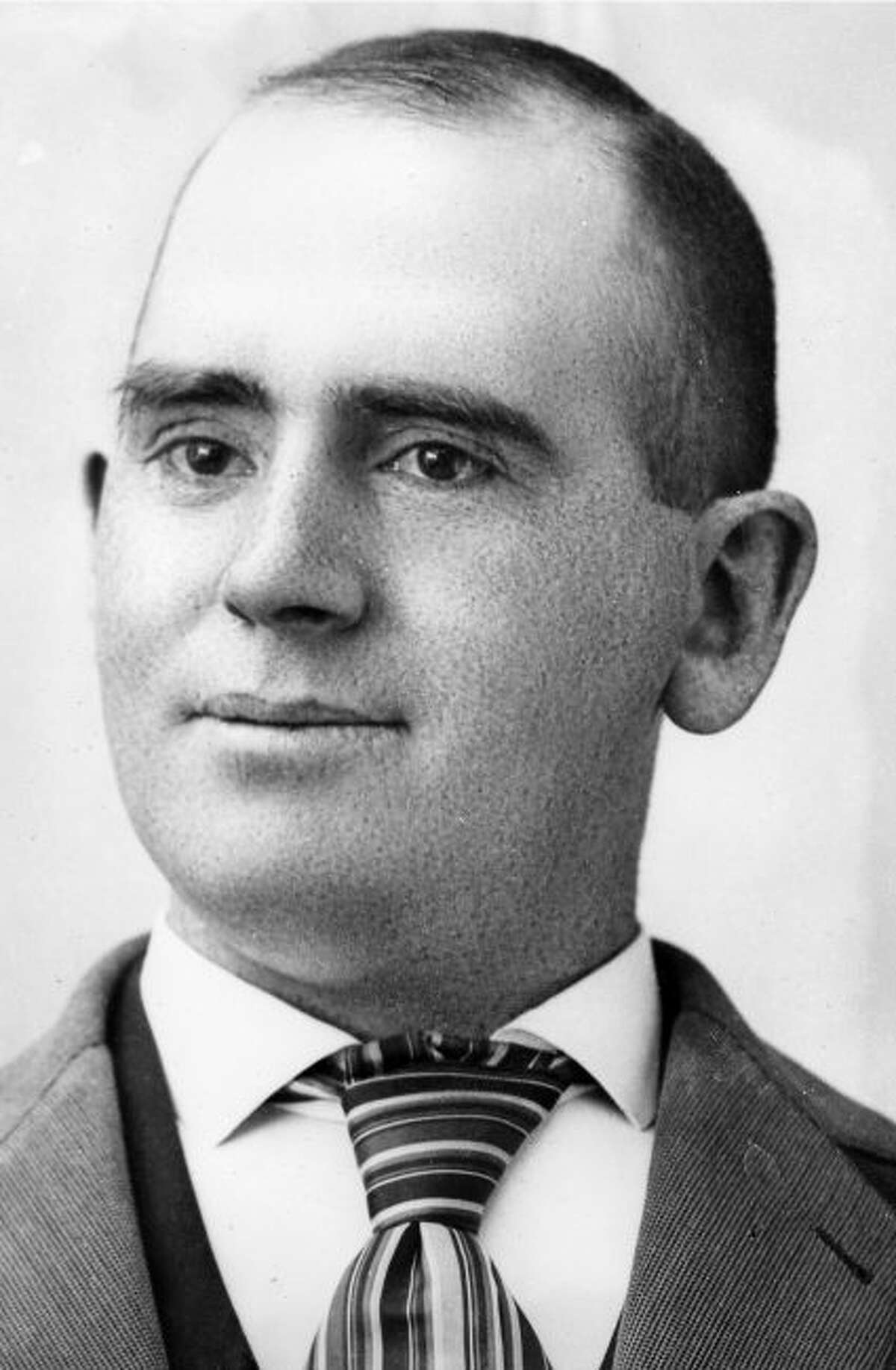 Michael Fay who was first elected Mayor of Manistee in April 1901 was one of the main people who started the transition in turning the city into a modern community with paved streets and sidewalks.
