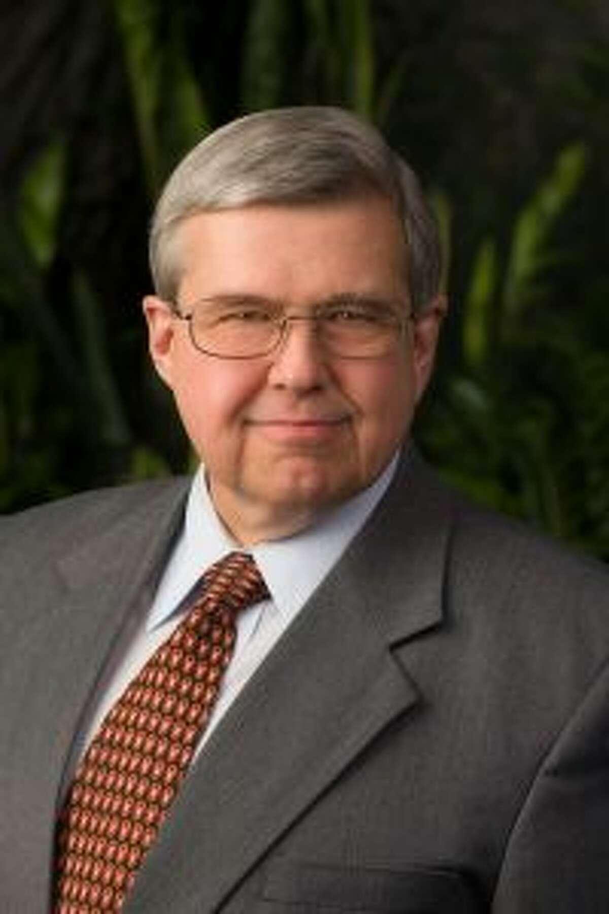 Russell N. Howes
