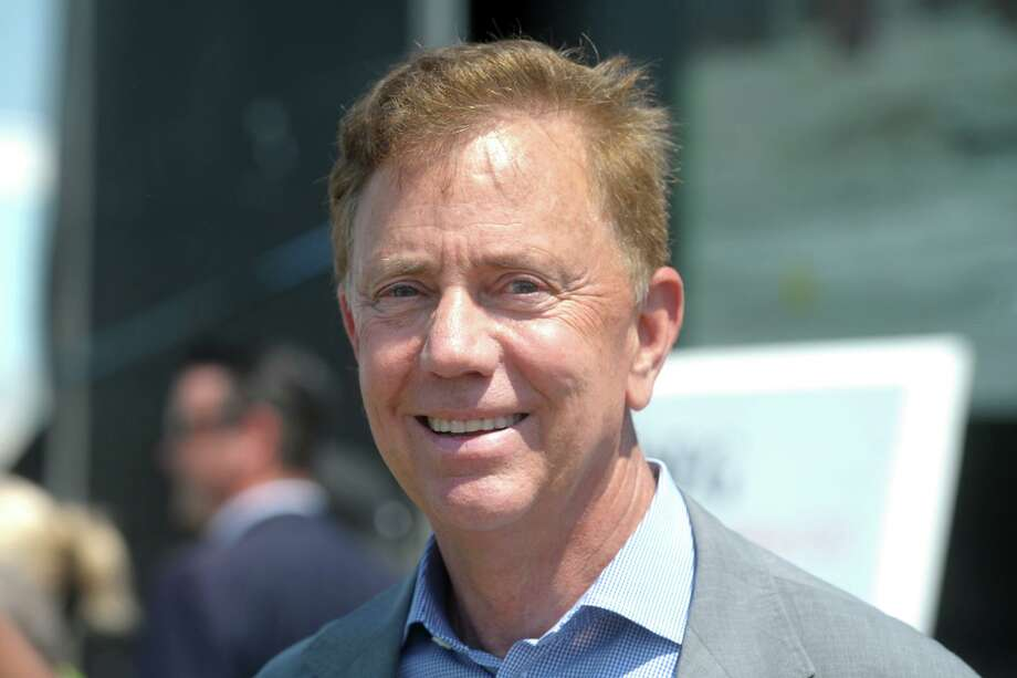 Gov. Ned Lamont Photo: Ned Gerard / Hearst Connecticut Media / Connecticut Post