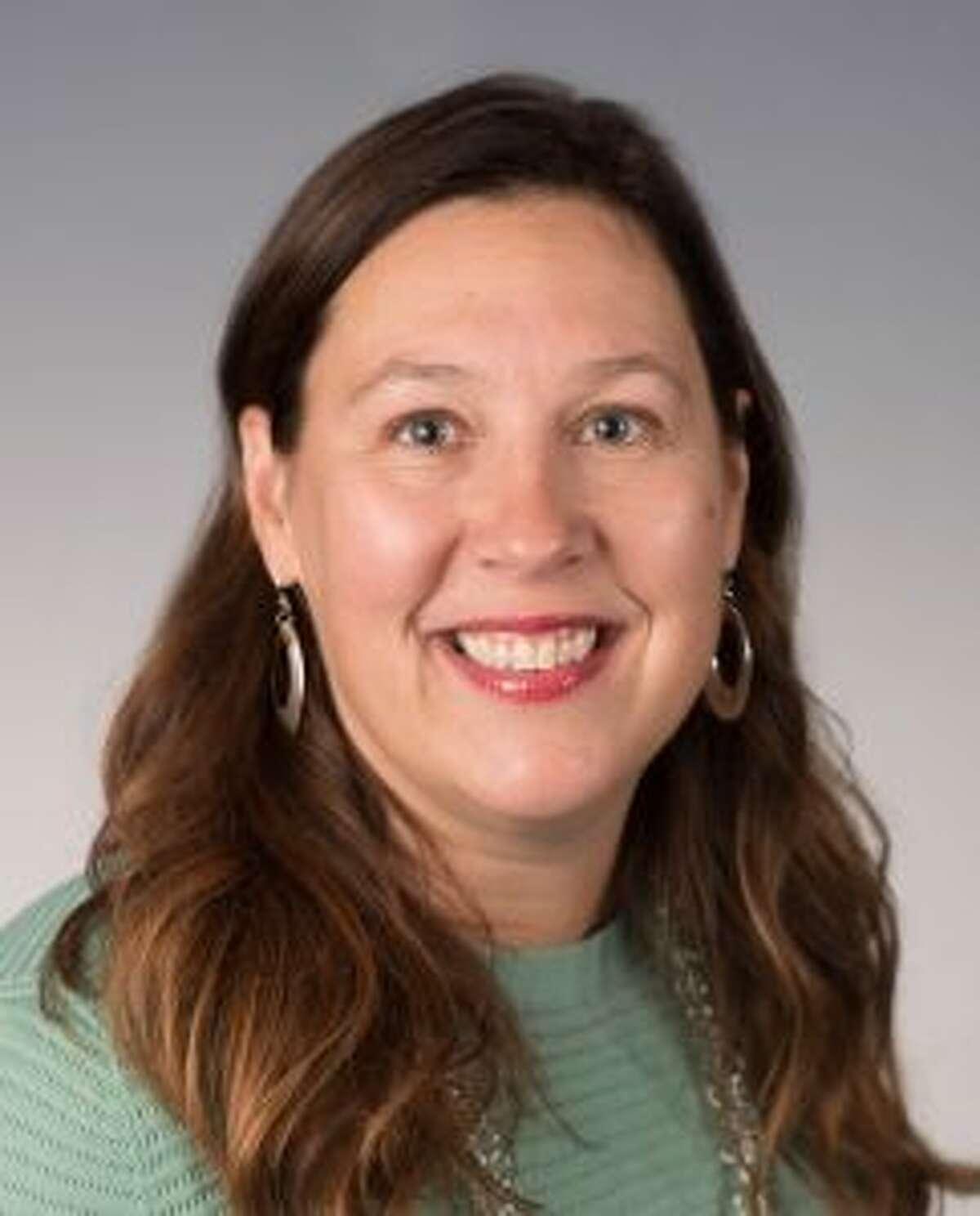 Dr. Kristi Haik
