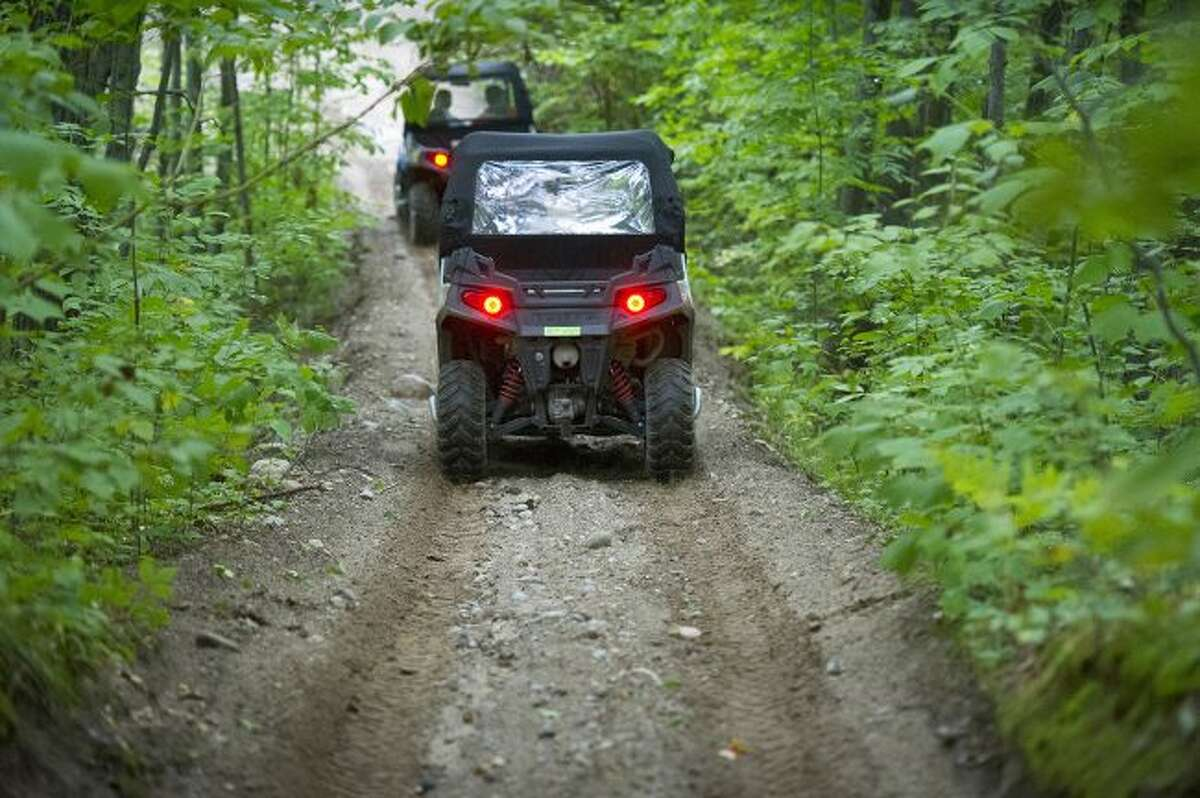 The Michigan DNR is in the final stages of a comprehensive inventory and mapping process that will help the department finalize rules to govern ORV use on state forest roads.