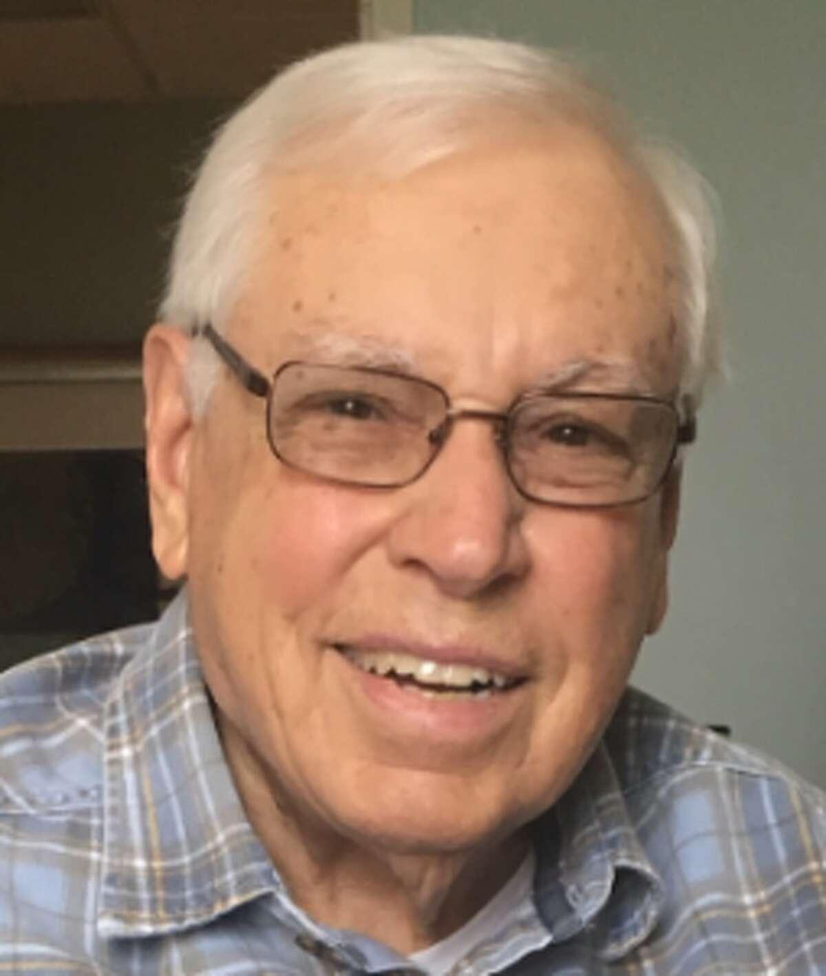 Charles Martin Lauth