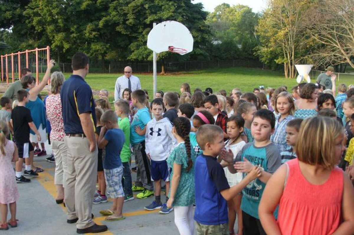 Area schools released their student count numbers that will determine the amount of per pupil funding they will be receiving for the upcoming 2016-17 school year.