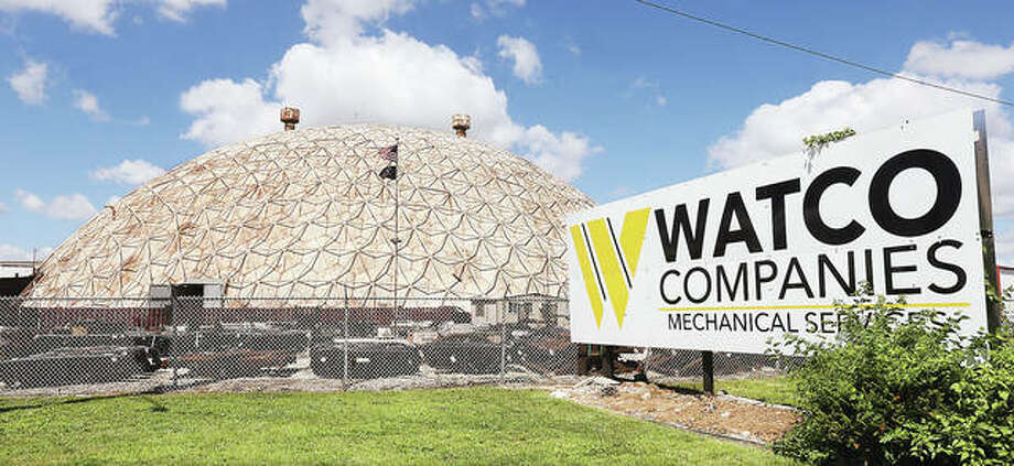 "Watco Co. mechaniel services in Wood River, located in a building known to locals as ""the dome,"" has announced it will terminate 88 positions when it closes in September."