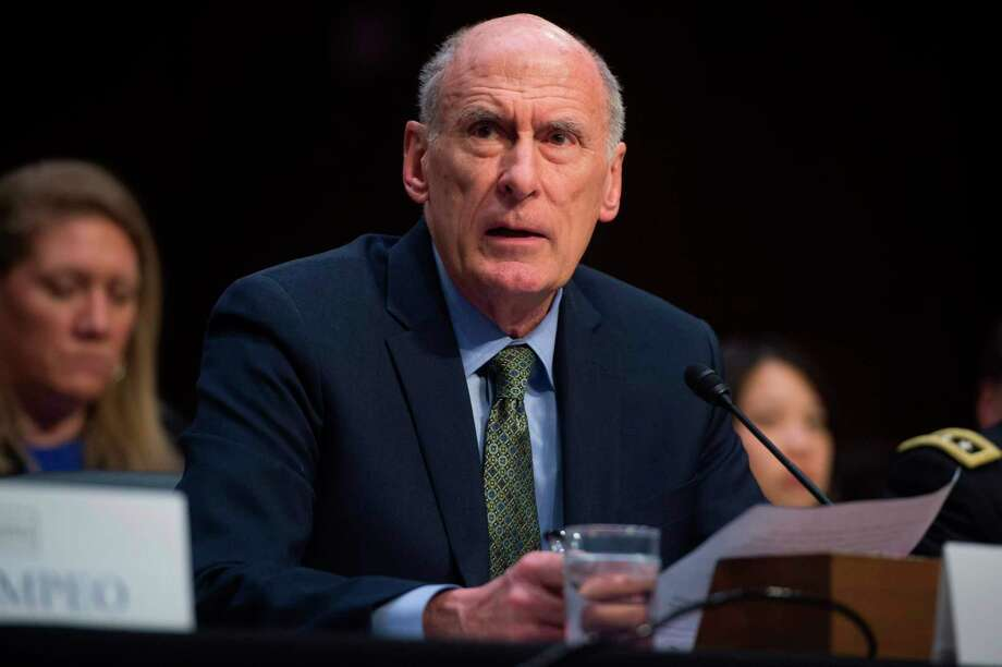 Departing Director of National Intelligence Dan Coats frequently raised inconvenient truths to the White House. His independence will be missed, and so will his integrity, decency and humility. Photo: SAUL LOEB /AFP /Getty Images / AFP or licensors