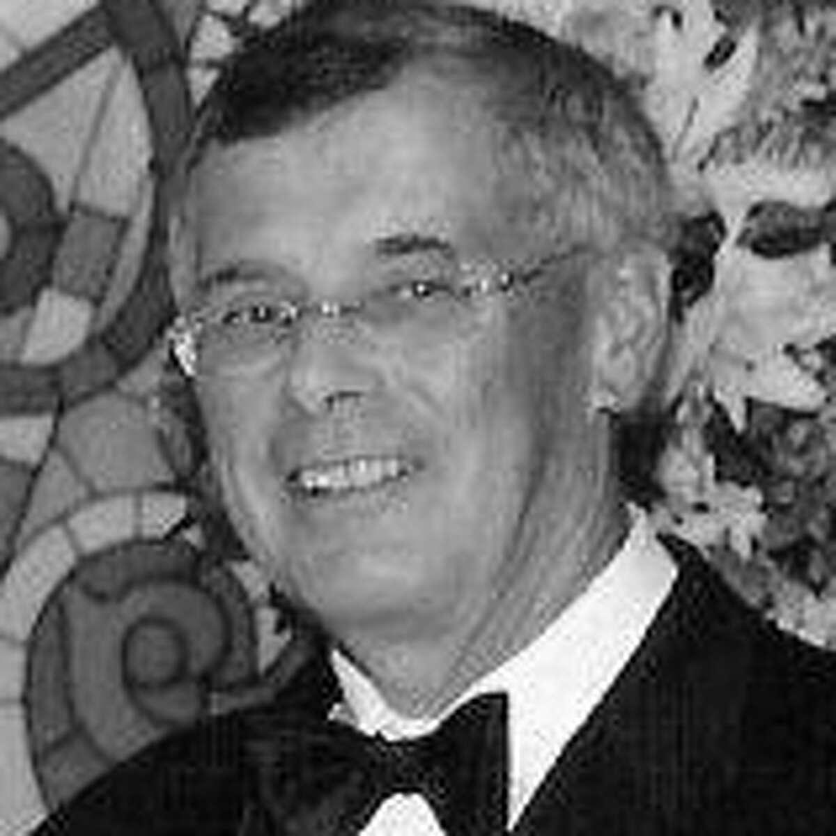 Rolf Marshall