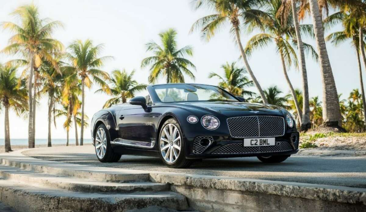 PHOTOS: Available to the first taker only, The Post Oak at Uptown Houston has debuted a $1 million package, including a Bentley Continental GT Convertible V8 3. >>> See more on the $1 million package at The Post Oak at Uptown Houston ...