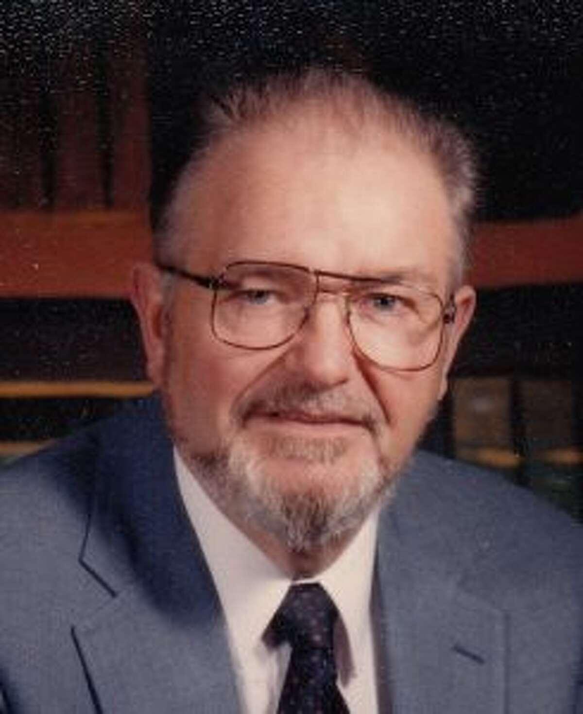 Richard Arnold Freer