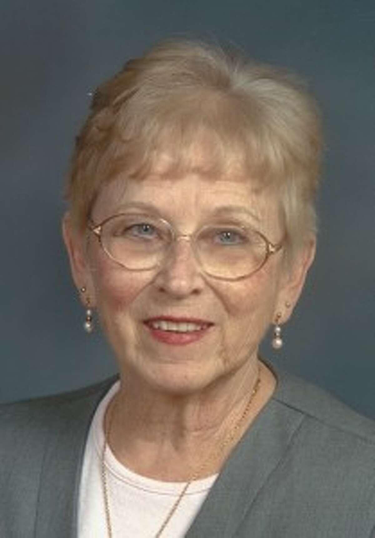 Carol Copeland Fox