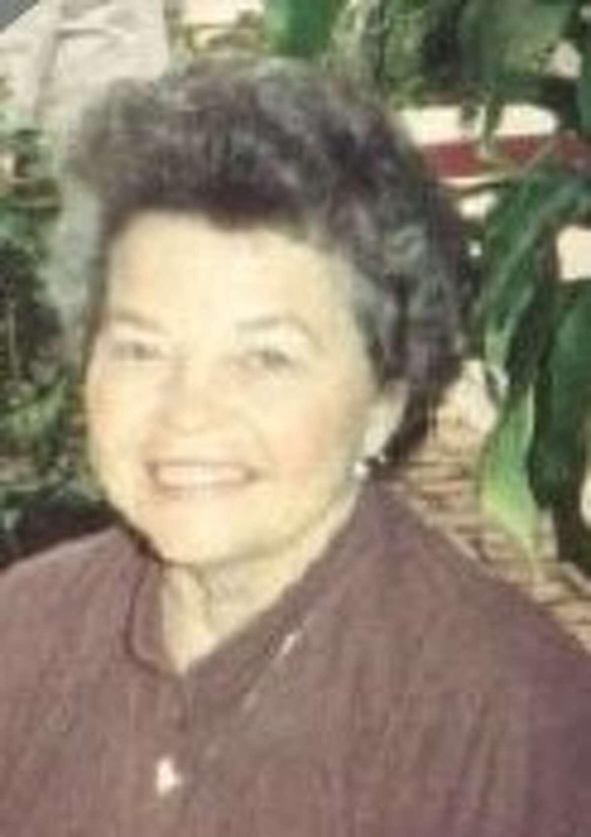 Edna Rae Sundquist