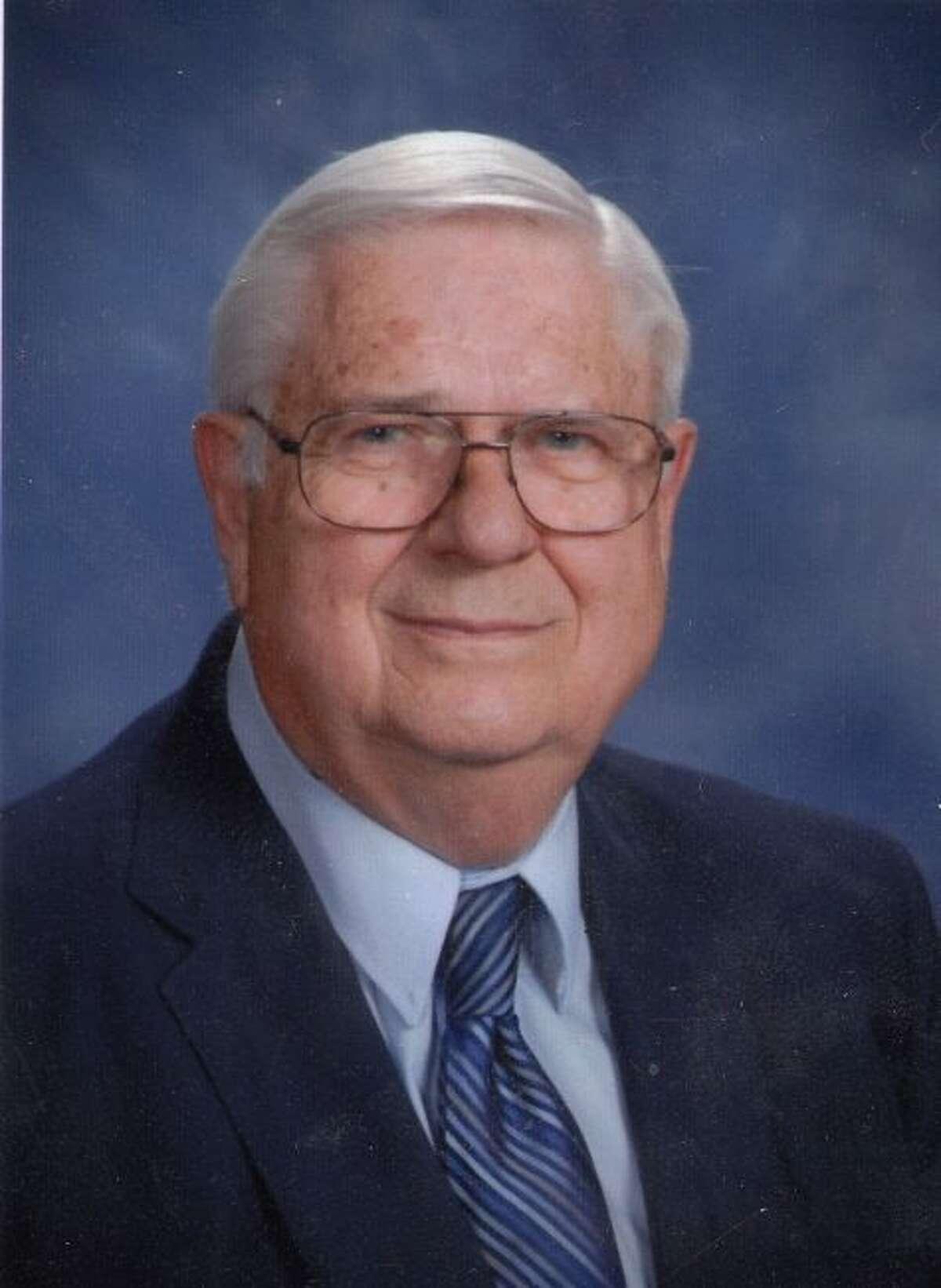 Eugene A. Bischoff