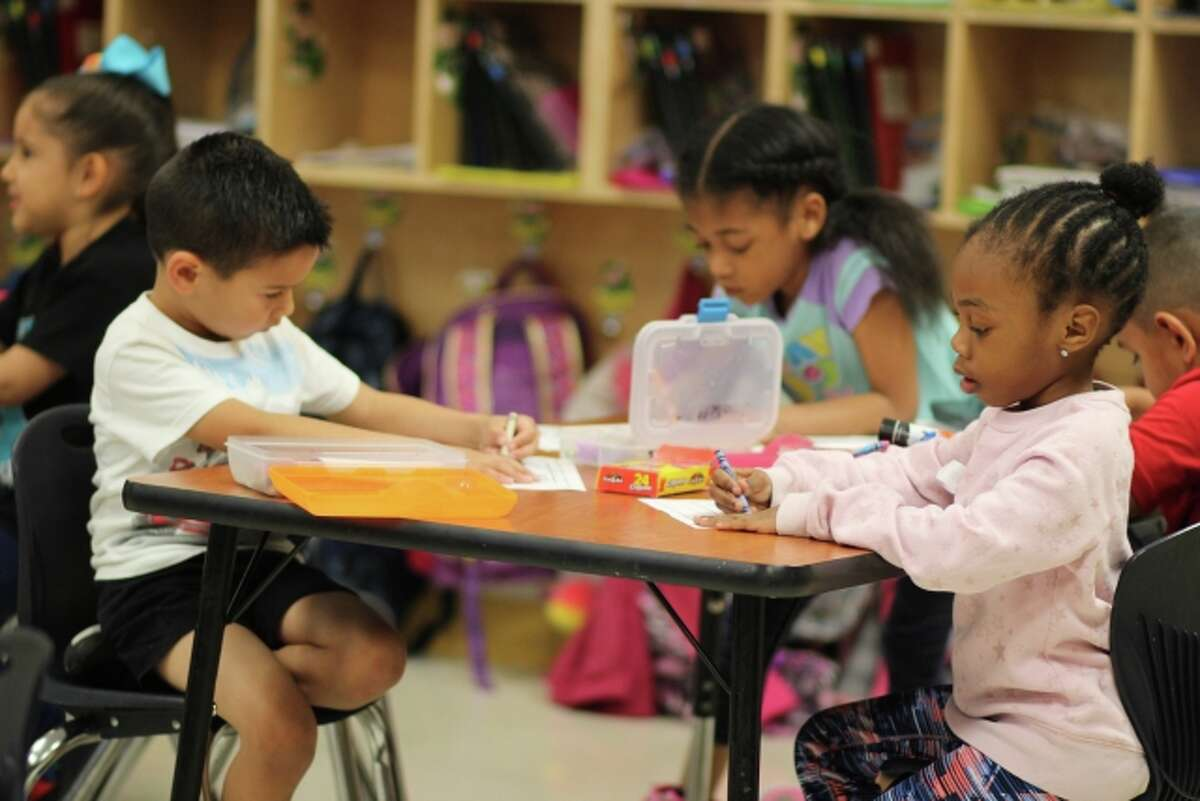 The Blanco Independent School District earned an A rating from the Texas Education Agency.