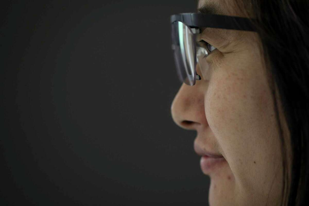 At Texas A&M, Ruixin Jia studies how emotional responses drive decision-making.