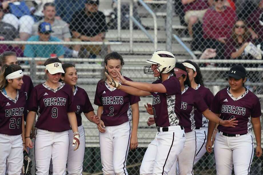 Cy-Fair (19-10, 13-3) placed third in District 17-6A behind Memorial, Cy Creek and ahead of Stratford in 2018-19. They finished as area finalists. Photo: CFISD