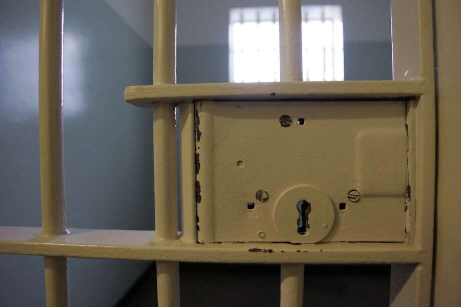 Six Cheshire Correctional Institution staffers were hospitalized Tuesday. Photo: Associated Press / AP