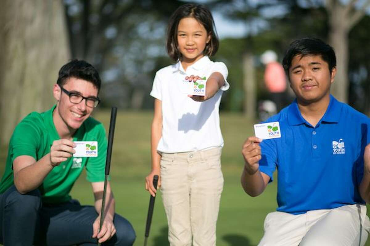 Youth on Course Golf Awards Students with Support for College Tuition