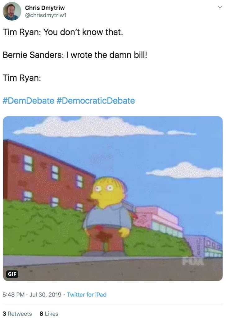 i wrote the damn bill