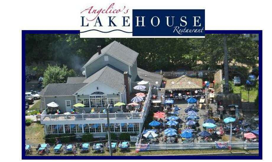 "After a blaze that destroyed an outdoor deck and a gift card ""fire sale,"" Angelico's Lake House Restaurant closed under questionable circumstances this week, according to WFSB. Photo: Shay, Jim"