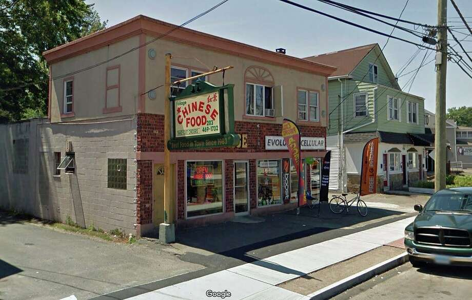An elderly woman who wandered into a Chinese restaurant and didn't know where she was, has been reunited with her family, police said. Lt. Joseph Murgo said police responded on Tuesday, July 30, 2019 to the Foliage Chinese Restaurant on Main Street for a report of a disoriented female who might have been suffering from dementia. Photo: Google Street View Image