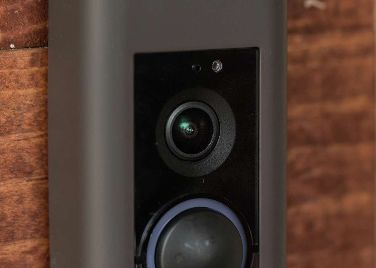 Ring's smart doorbell keeps a close eye on your house The Ring Video Doorbell Pro costs $249 (£195/AU$325, converted).