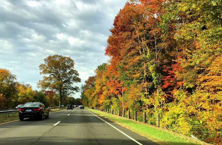 >>Click through for your guide to a perfect fall day in North Salem. Photo: Cathy Zuraw / Hearst Connecticut Media / Connecticut Post