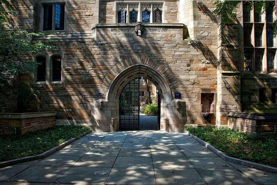 """Clinton'sHenry Carter Hull Library will hold an event on the""""Hidden History of New Haven"""" at 6 p.m.Wednesday, August 14, 2019. Photo: Contributed"""