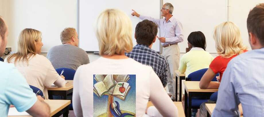 """Griffin Hospital will be offering its free 10-week """"Mini-Med School"""" course that begins Sept. 5, 2019. Photo: Griffin Hospital / Contributed"""