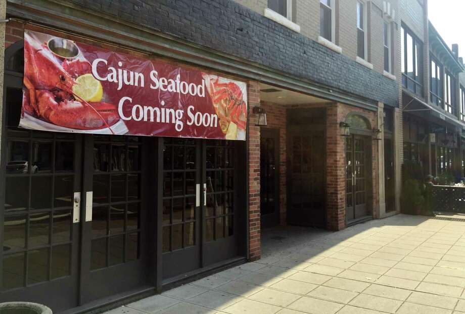 A cajun seafood restaurant is planned at 261 Main St., in downtown Stamford, Conn. Photo: File Photo