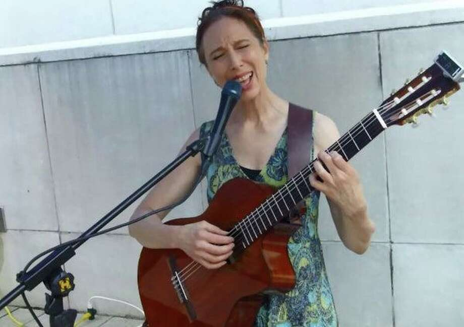 Laura Skutch will perform an eclectic mix of music from Motown to Broadway at the Harry Bennett Branch of The Ferguson Library in Stamford Aug. 1. Photo: Ferguson Library